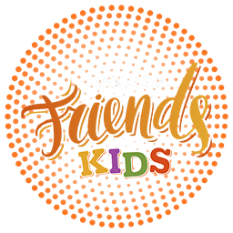 Pandora Friends Kids
