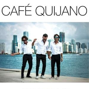 Pandora Producciones - Café Quijano - Tour 2018 - Salamanca - 2018