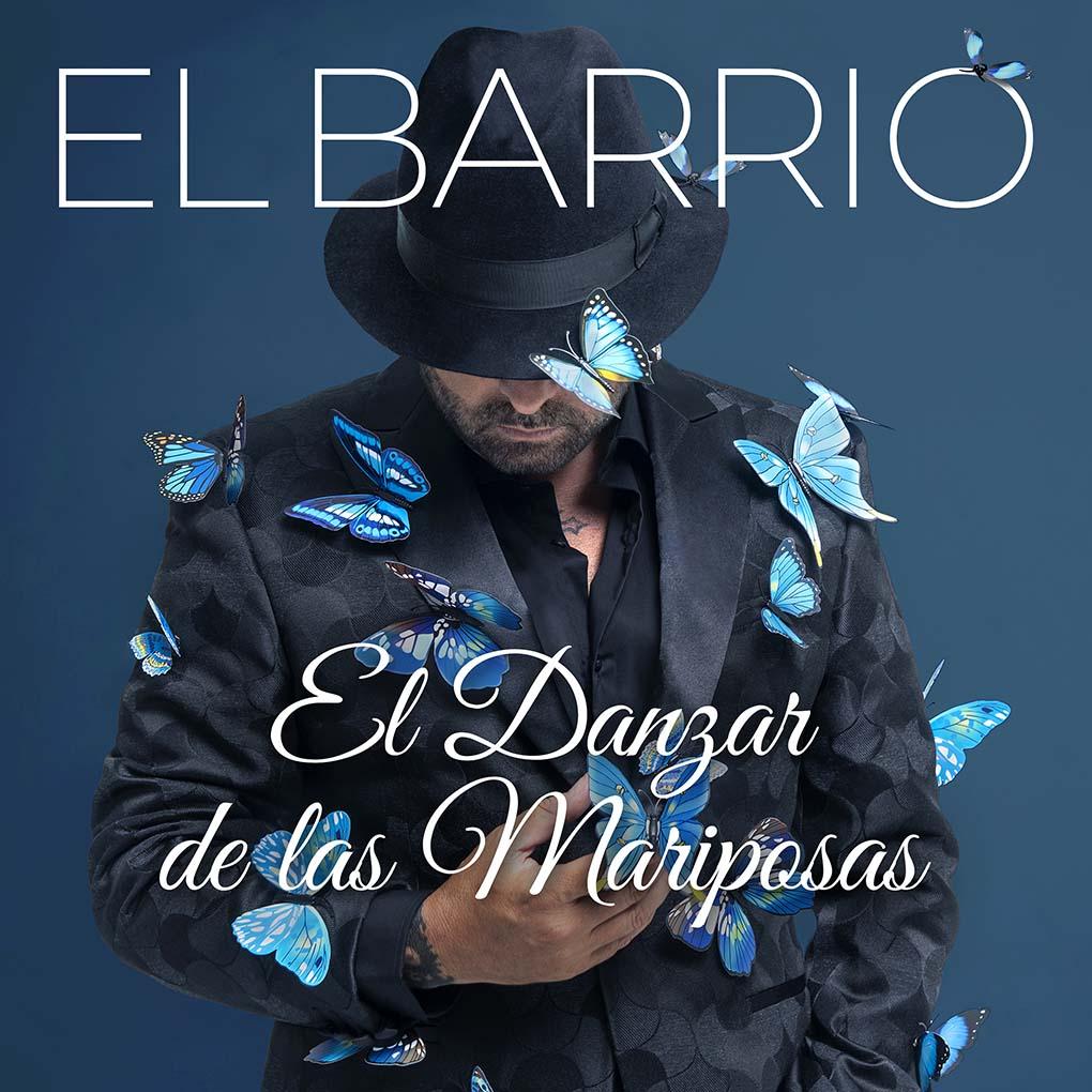 Pandora Producciones - El Barrio - El Danzar de las Mariposas - Valladolid - 2020