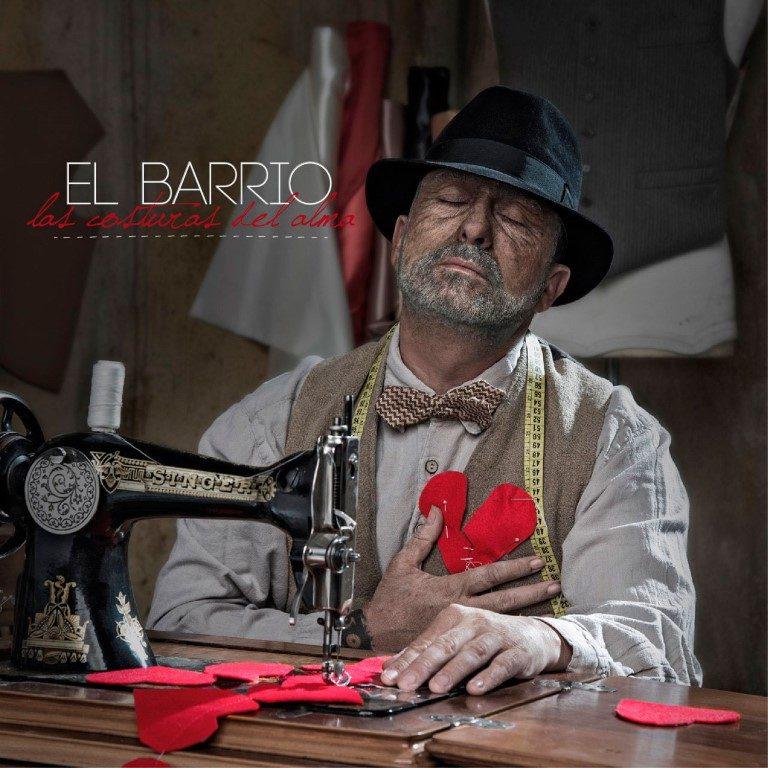 Pandora Producciones - El Barrio - Las Costuras del Alma - Salamanca - 2018