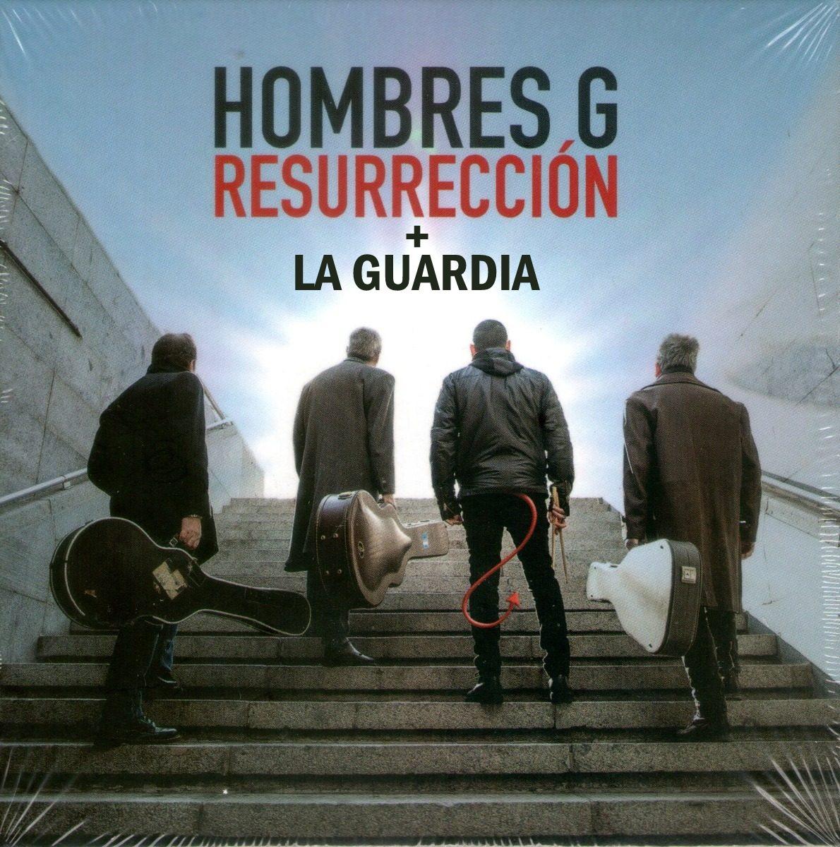 Pandora Producciones - Hombres G + La Guardia - Valladolid - Simancas - Mayo - 2020