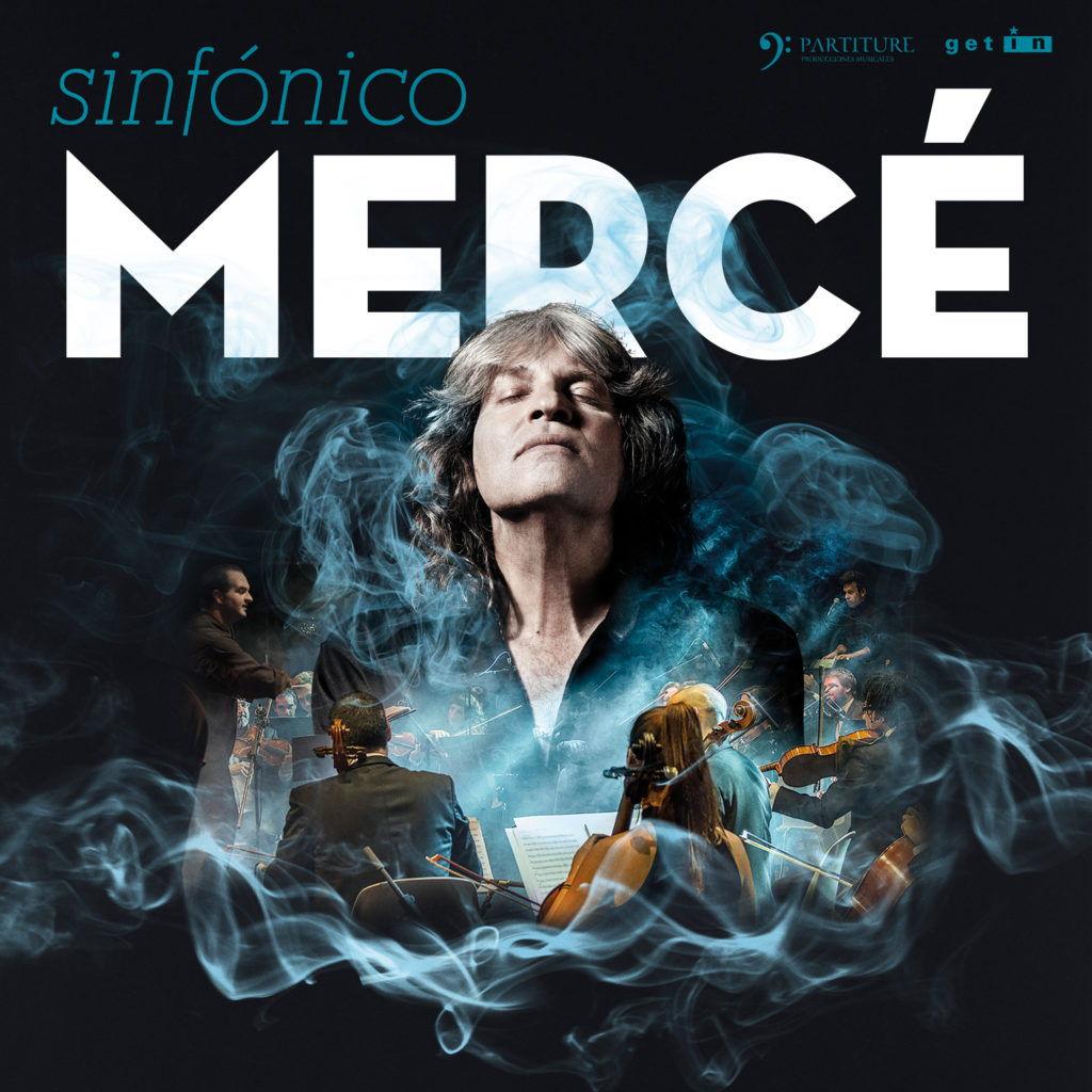 Pandora Producciones - José Mercé - Sinfónico - Salamanca - 2019