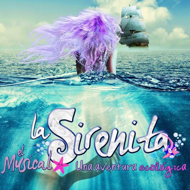 La Sirenita - Una Aventura Ecológica - Teruel - 2017