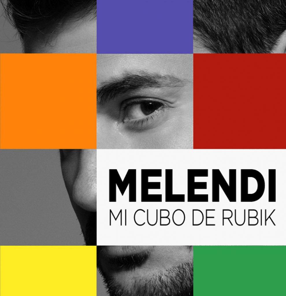 Pandora Concert MELENDI 'MI CUBO DE RUBIK' Simancas