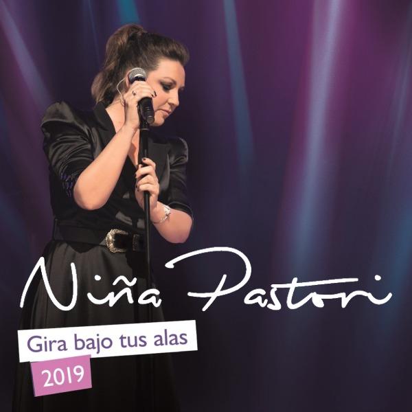 Pandora Producciones - Niña Pastori - Gira Bajo Tus Alas - Palencia - 2019
