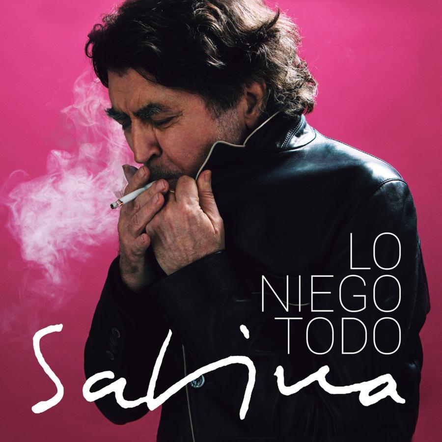 Pandora Producciones - Joaquín Sabina - Lo Niego Todo - Nuestras Voces - 2018 - Salamanca