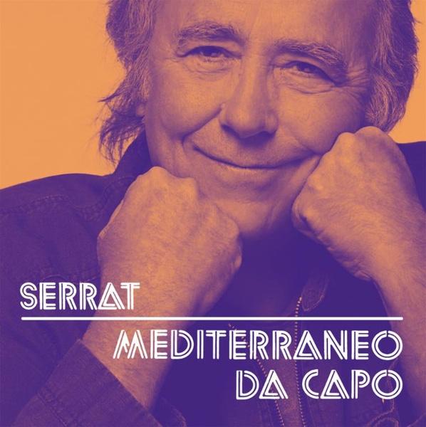 Pandora Producciones - Serrat - Mediterráneo Da Capo - Nuestras Voces - 2018 - Salamanca