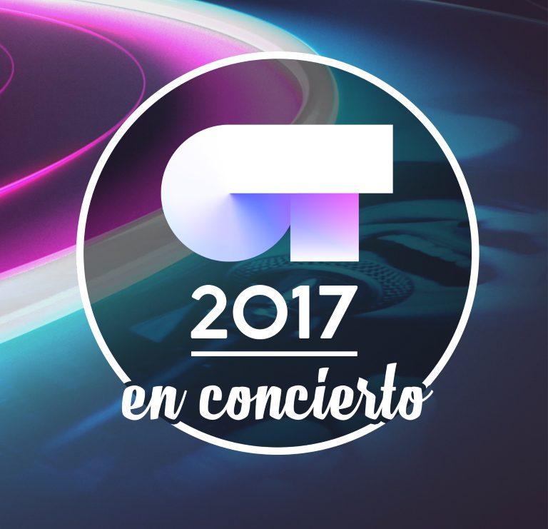 Pandora Producciones - Noches del Pisuerga - Valladolid - 2018 - Operación Triunfo - OT 2017