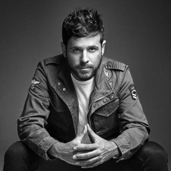 Pandora Producciones - Pablo Lopez - Tour Santa Libertad - Soria - 2018