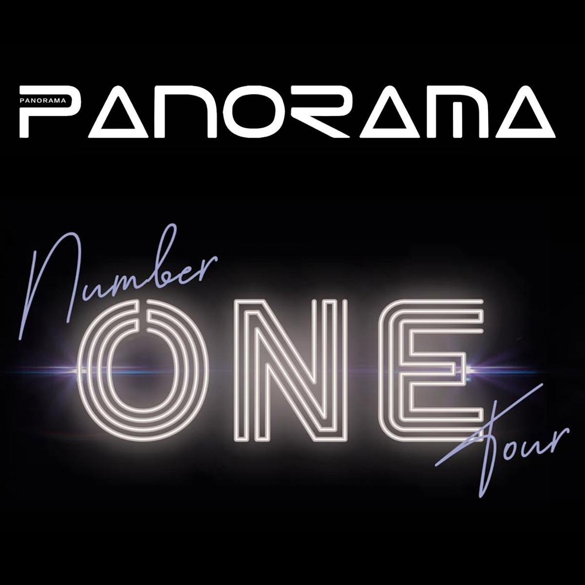 Pandora Producciones - Panorama, Number One Tour - Atardeceres en el Archivo - Valladolid - Simancas - Mayo - 2020