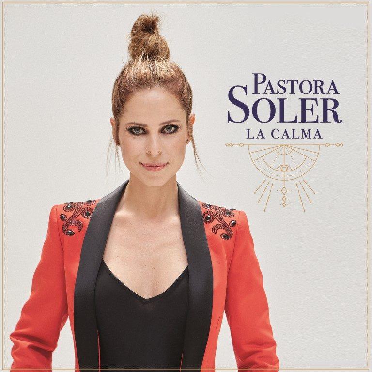 Pandora Producciones - Pastora Soler - La Calma - Salamanca - 2018