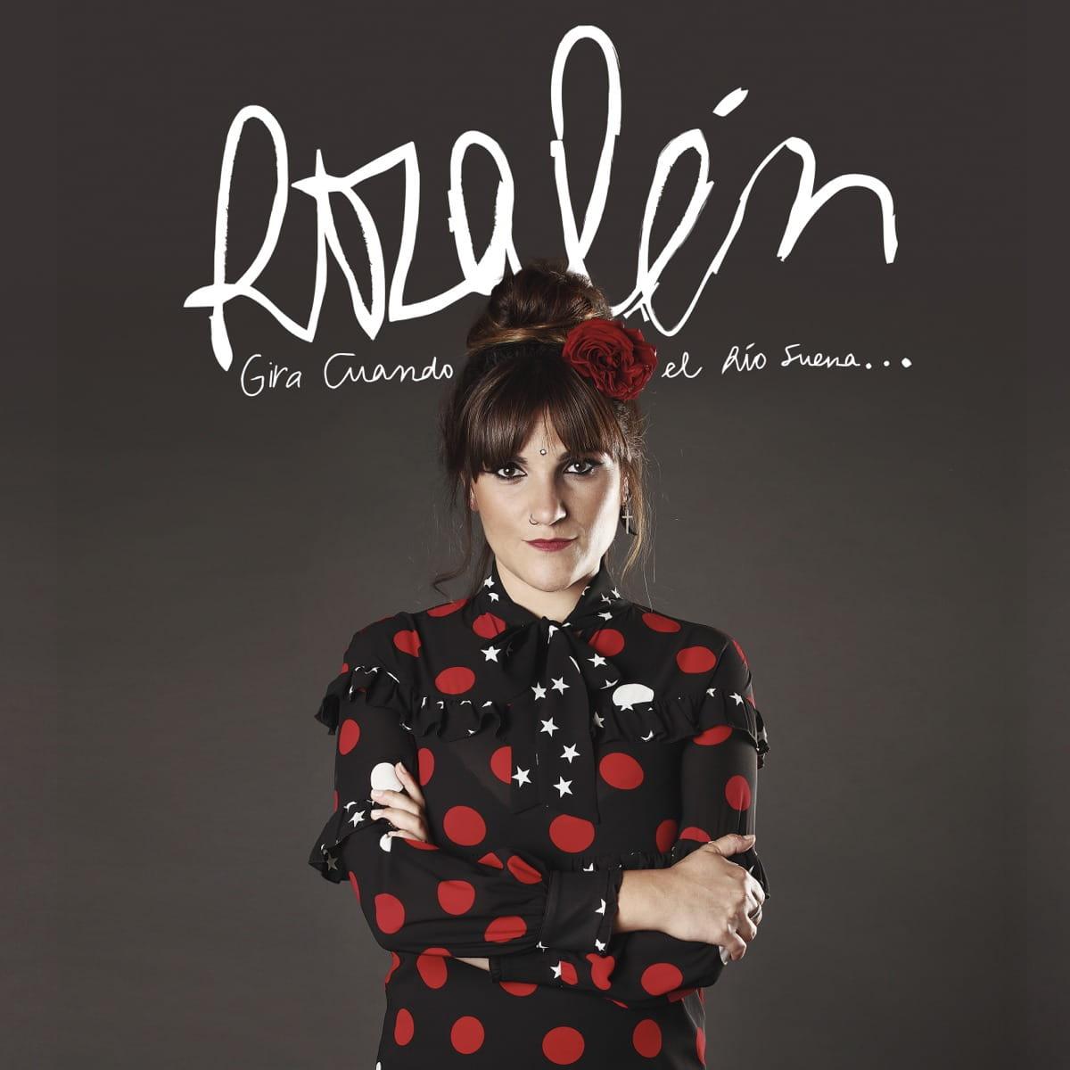 Pandora Producciones - Rozalén - Gira Cuando el Río Suena - Soria - 2019