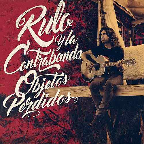 Pandora Producciones - Rulo y La Contrabanda - Tour Objetos Perdidos - Salamanca - 2018
