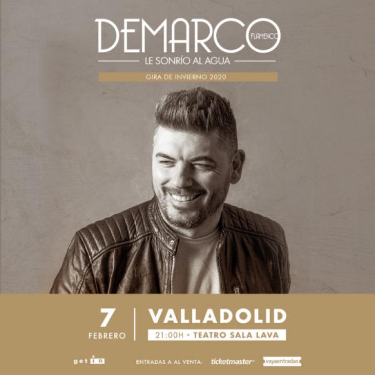 Pandora Producciones - Tras el éxito de la gira de 2019, Demarco Flamenco anuncia nuevos conciertos para 2020