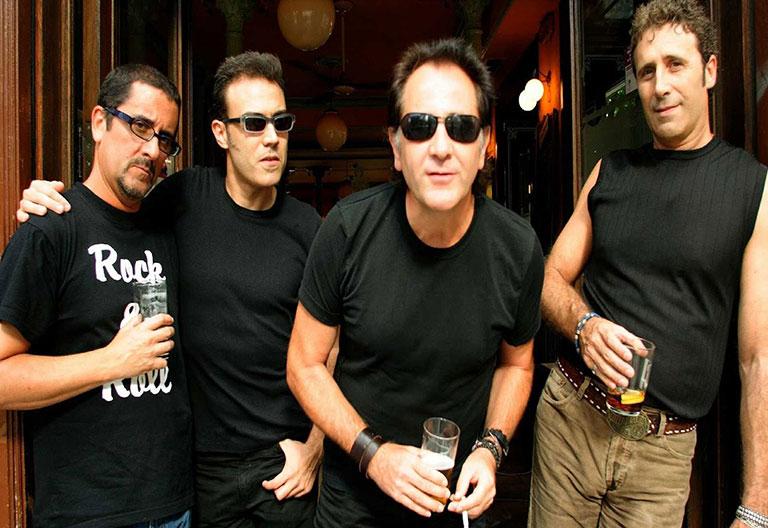 Pandora Producciones - La banda vallisoleta Seiskafes, Burning y Mago de Öz actuarán este viernes en Laguna de Duero