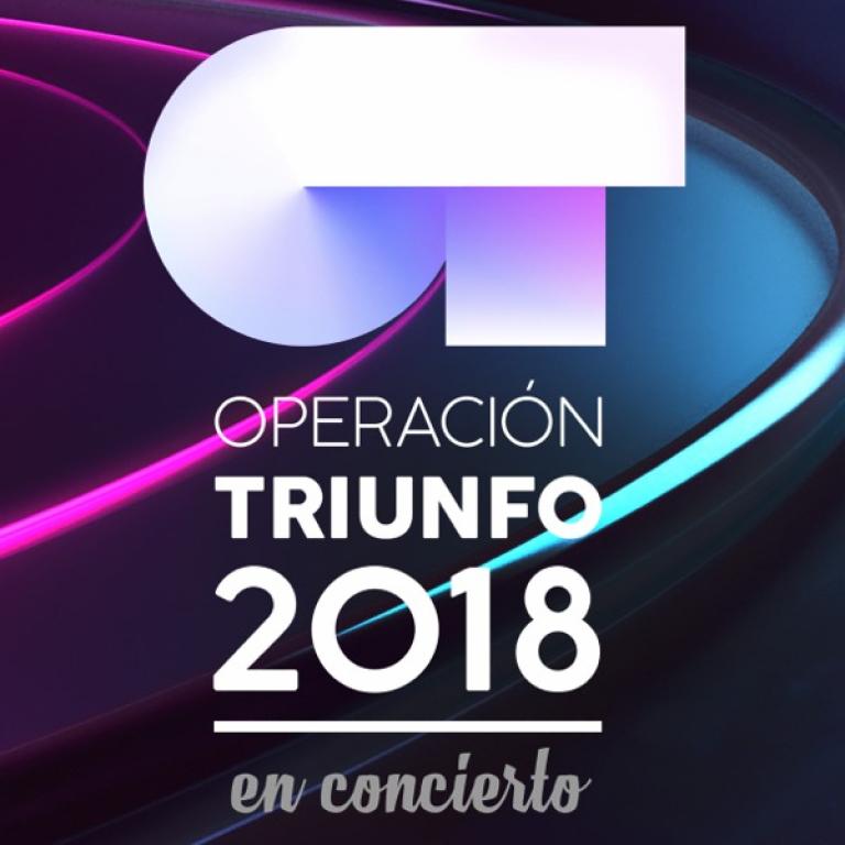 Pandora Producciones - El fenómeno televisivo 'Operación Triunfo' en concierto, llegará a Palencia el 22 de junio