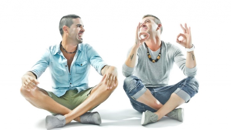 Pandora Producciones - Rebujitos actuarán el próximo 18 de abril en el LAVA de Valladolid, presentando su nueva gira 2020