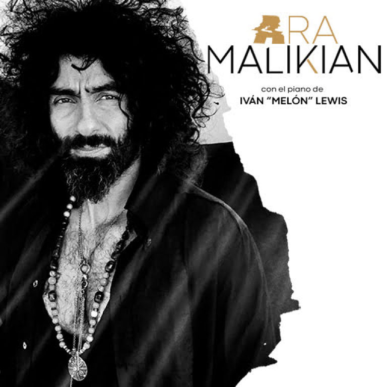 Pandora Producciones - Ara Malikian, Le Petit Garage - Ávila - 2021