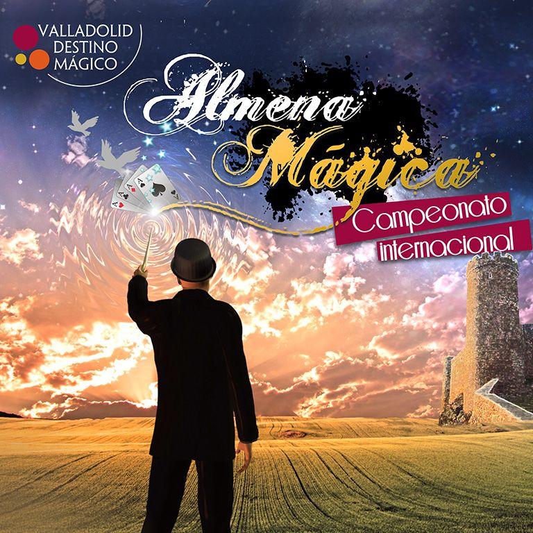 Pandora Producciones - Campeonato Internacional - Almena Mágica - Valladolid - Laguna de Duero - Septiembre - 2018