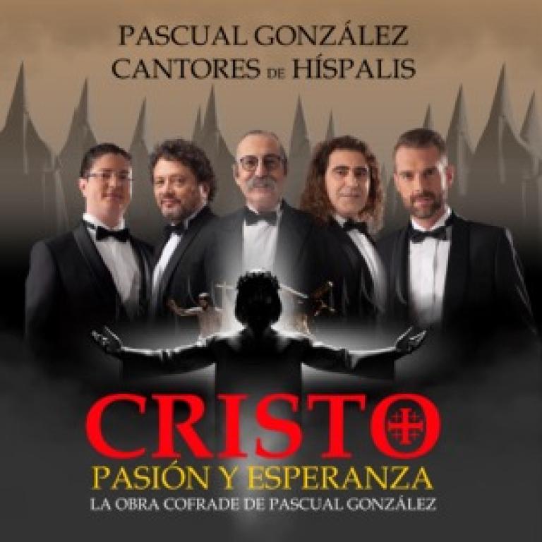 Pandora Producciones - Cantores de Híspalis - Cristo, pasión y esperanza - Salamanca - 2018