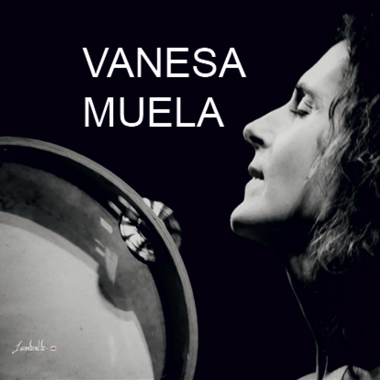 Pandora Producciones - Espectáculos Palencia: FUNDOS Unicaja - Vanesa Muela