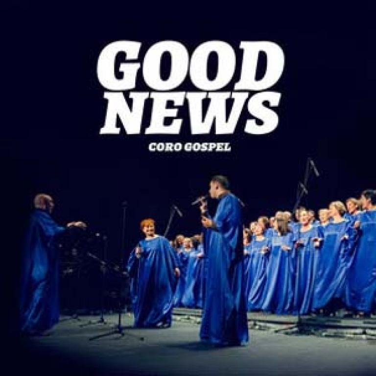 Pandora Producciones - Good News - Atardeceres en el Archivo - Valladolid - Simancas - Junio - 2020