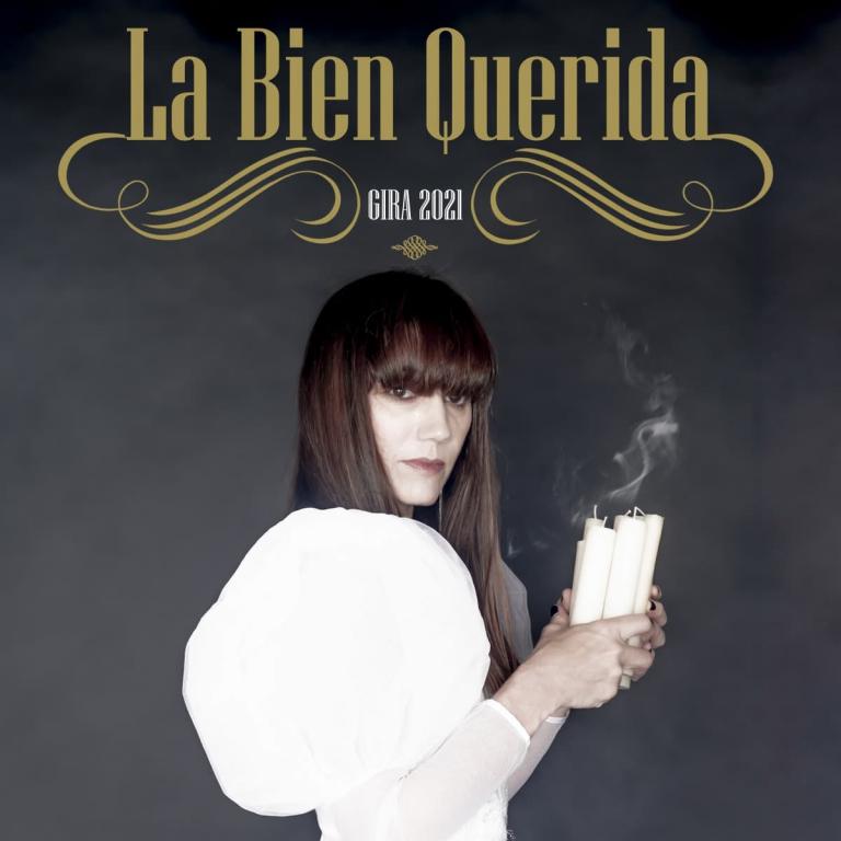 Pandora Producciones - LA BIEN QUERIDA - Valladolid - Agosto - 2021