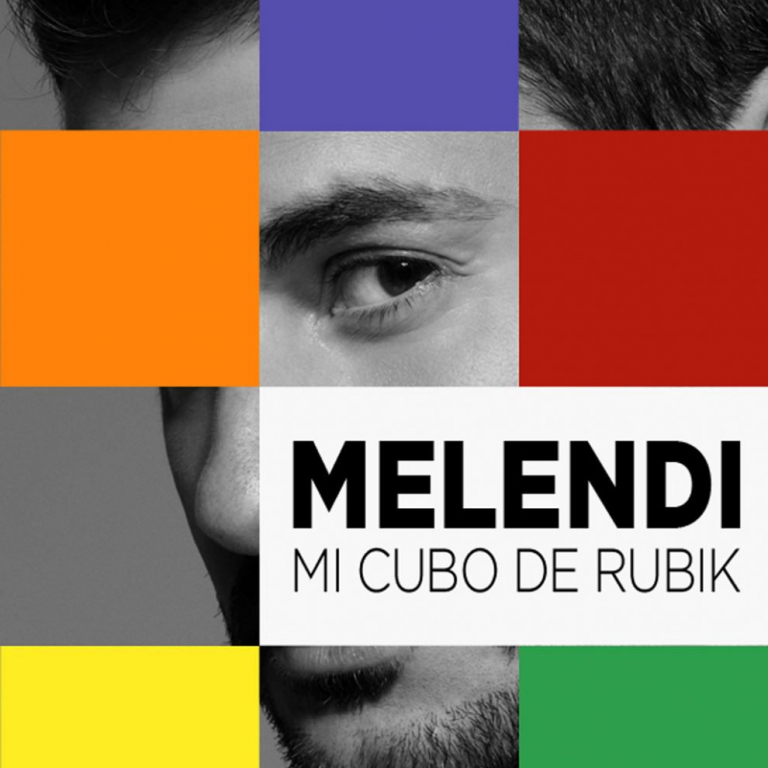 Pandora Concert MELENDI 'MI CUBO DE RUBIK' Cáceres