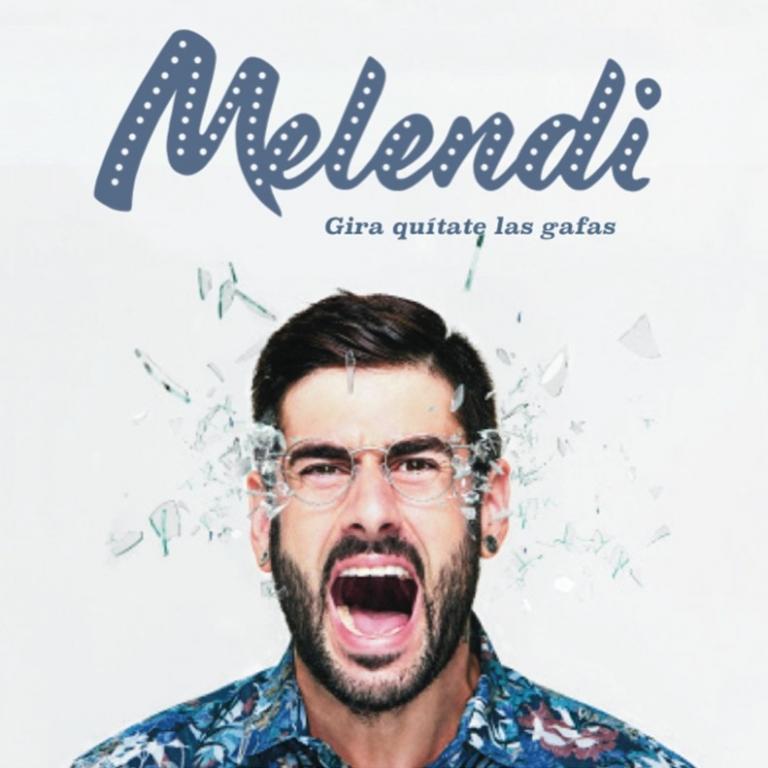 Pandora Producciones - Melendi - Tour Quítate las Gafas - Valladolid - Octubre - 2017