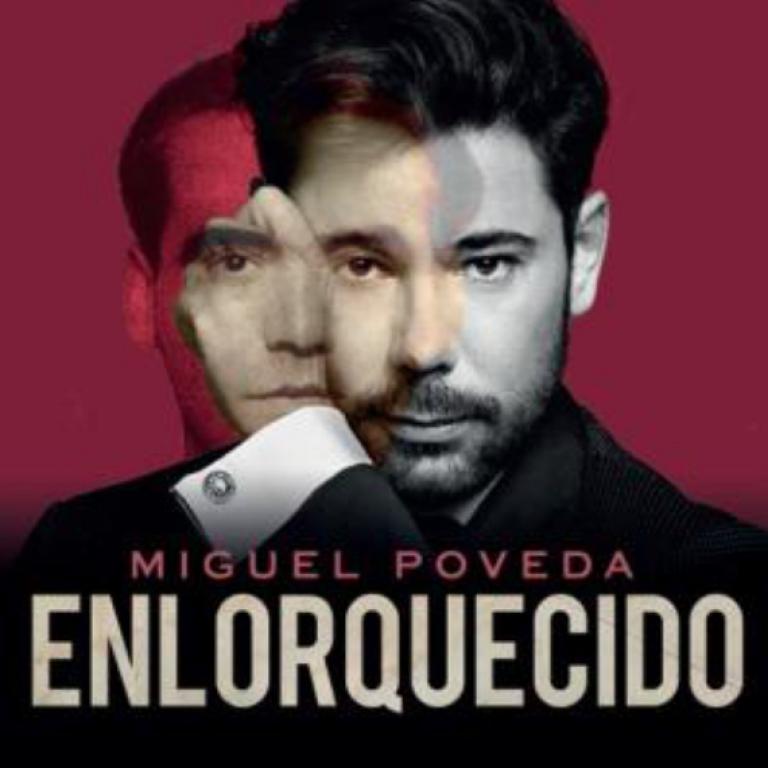 Pandora Producciones - Avila - Veranos en la Muralla - 2018 - Miguel Poveda - Tour Enlorquecido