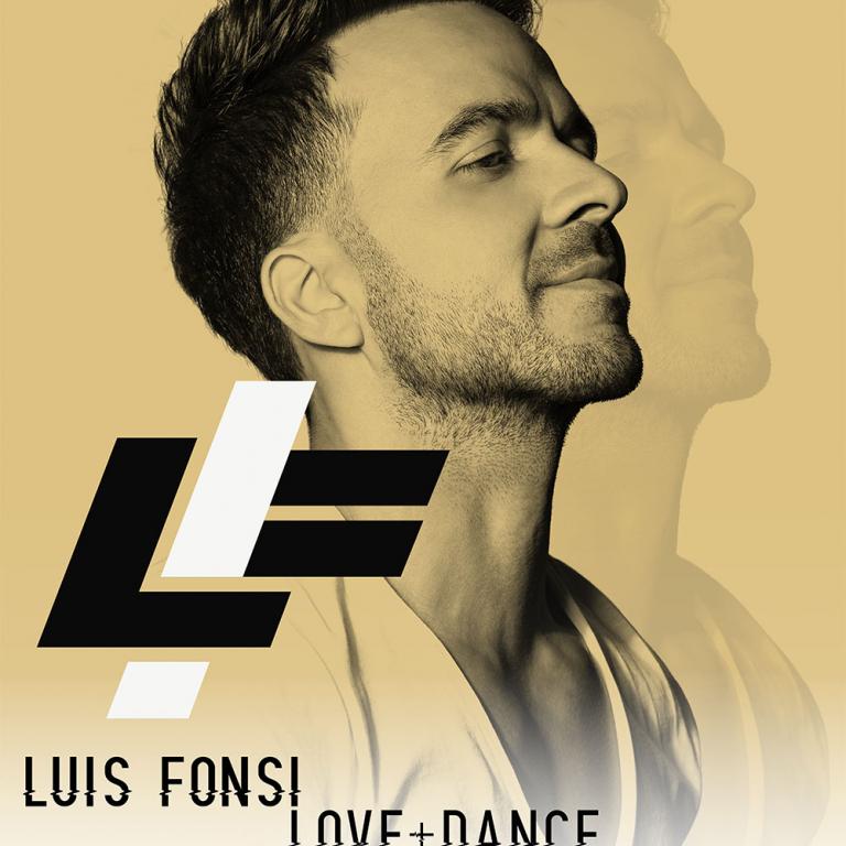 Pandora Producciones - Luis Fonsi, Love & Dance Word Tour - Valladolid - 2017