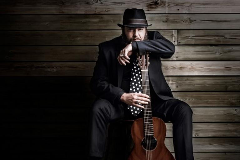 Kutxi Romero, cantante de Marea, anuncia un nuevo concierto en León el 15 de enero