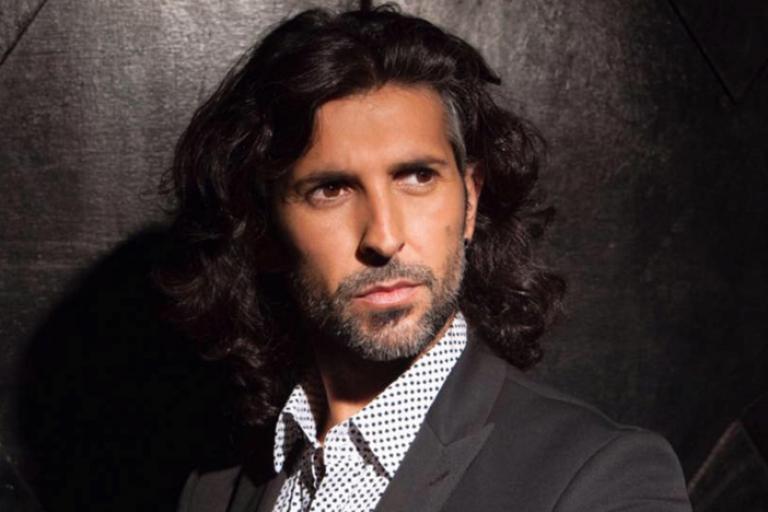 Arcángel, una de las figuras más importantes del flamenco presentará en Santander la gira Ritual