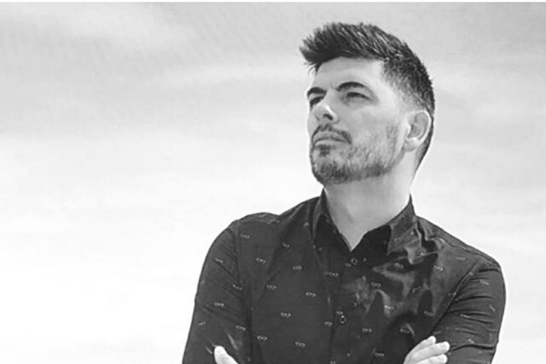 Pandora Producciones - Demarco Flamenco – Tour le Sonrio al Agua - Valladolid - Febrero - 2020