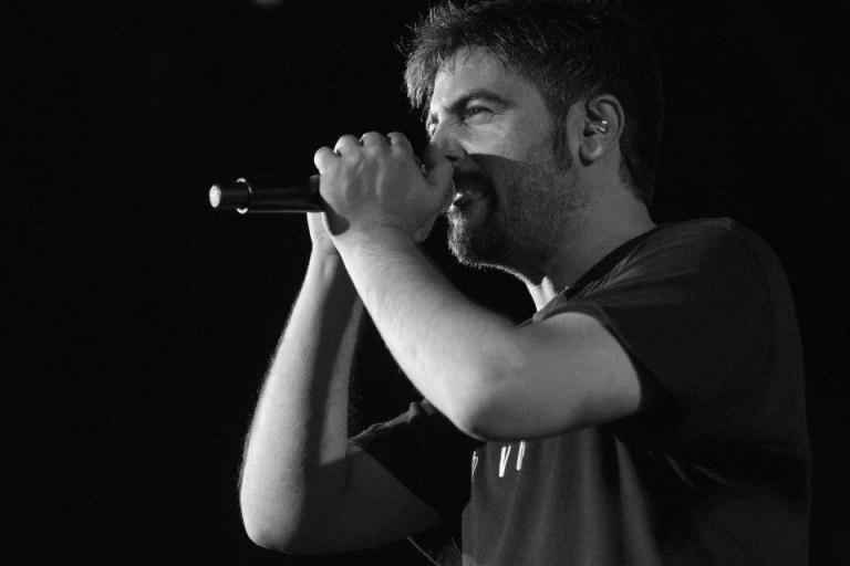 Pandora Producciones - Estopa, Tour Rumba a lo Desconocido - Valladolid - 2016