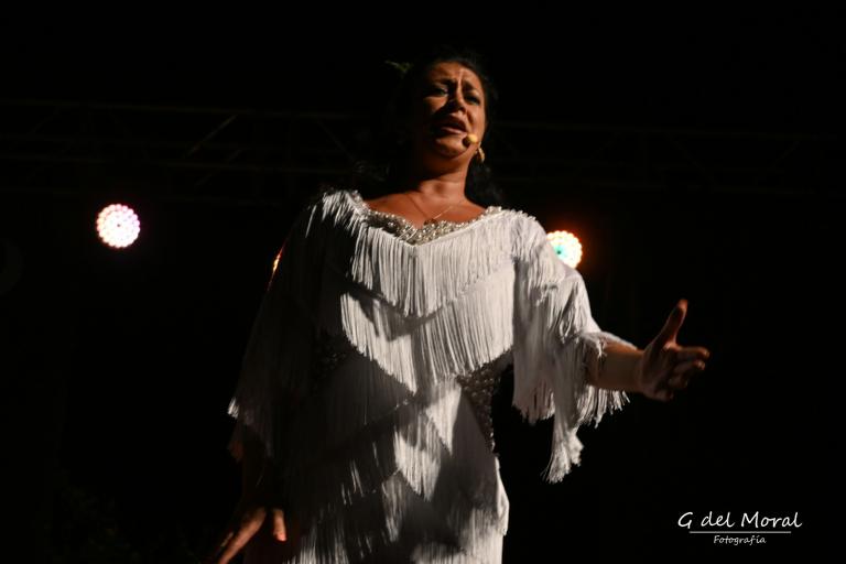 Pandora Producciones - Fundos Forum - 2021 - LA FABI (Flamenco)
