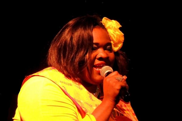 """Pandora Producciones - Harlem Gospel Choir """"Tour Homenaje a Adele"""" - Madrid - 2016"""