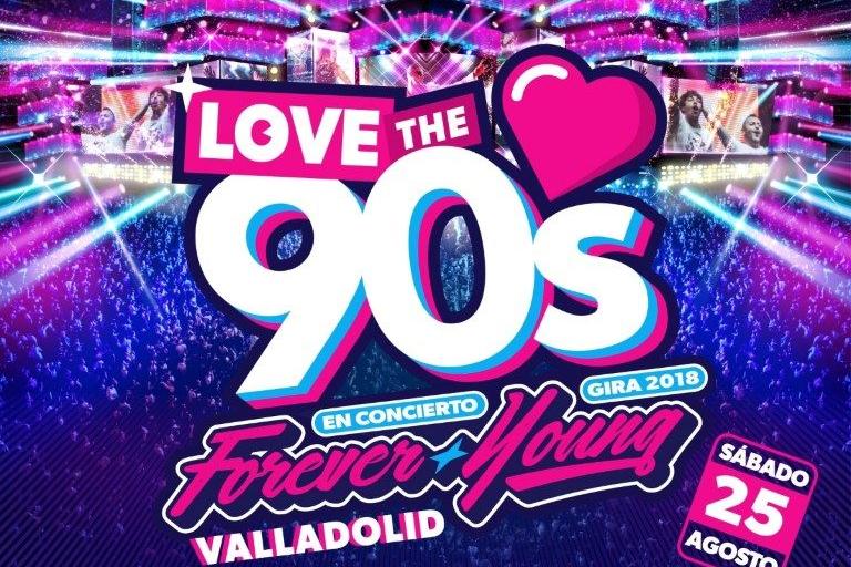 Valladolid bailará el próximo 25 de agosto al ritmo de Gala, Snap!, Corona y Chimo Bayo