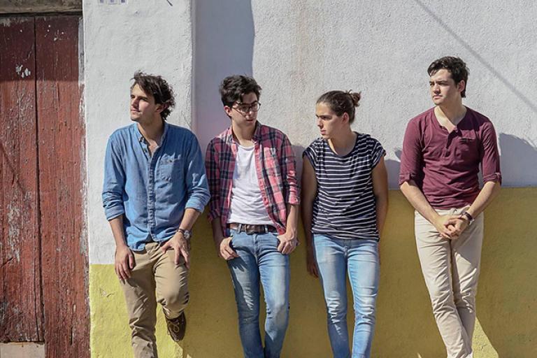 Pandora Producciones - Morat Gira 2018 - Des-concierto - Laguna de Duero - Valladolid - 2018