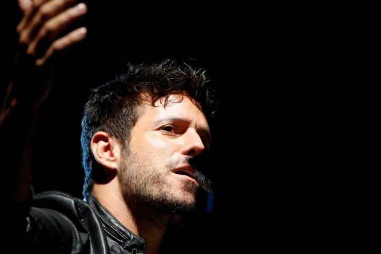 Pandora Producciones - Pablo Lopez - Tour Santa Libertad - Avila - Veranos en la Muralla - 2018