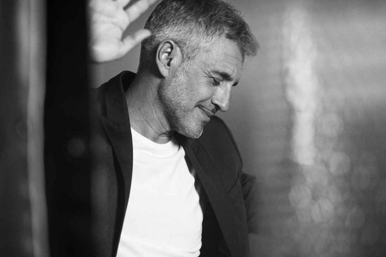 Pandora Producciones - Sergio Dalma - 2016