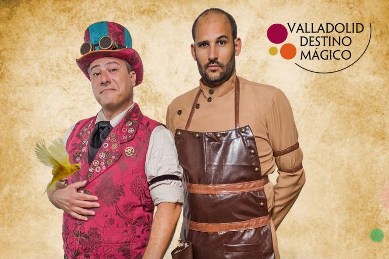 Pandora Producciones - Campeonato Internacional Almena Mágica 2019 - Arroyo de la Encomienda - Valladolid - 2019