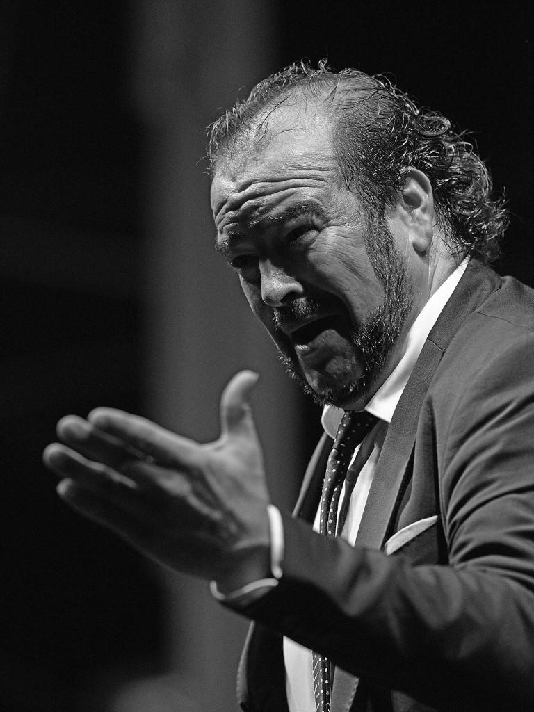 """Pandora Producciones - PEDRO EL GRANAINO Y MIGUEL DE TENA """"MANO A MANO"""" - Valladolid - Agosto - 2021"""