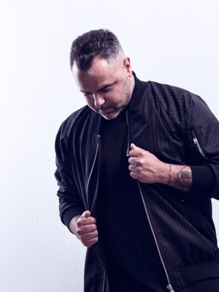 Pandora Producciones - Juan Magan - World Tour - Valladolid - Junio - 2018