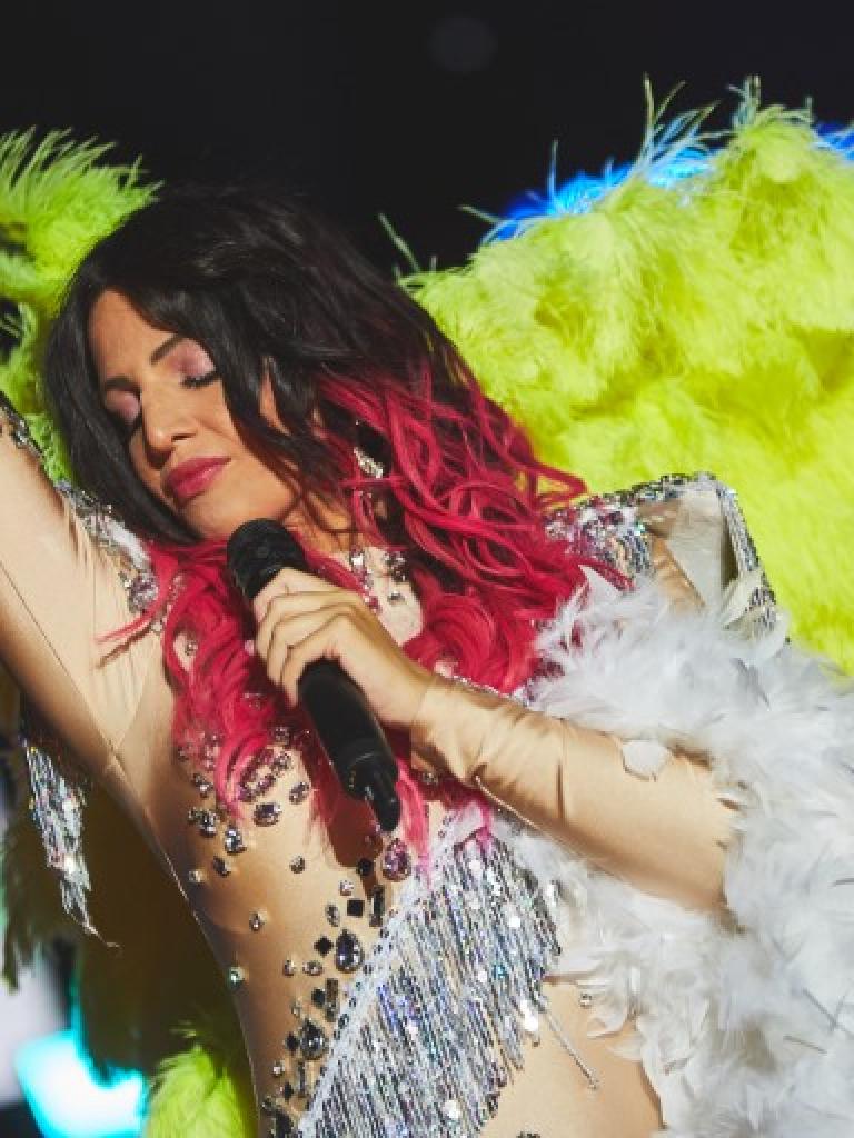 Pandora Producciones - Noches del Pisuerga - Valladolid - 2018 - Love The 90´s Festival Forever Young - Momentos Únicos