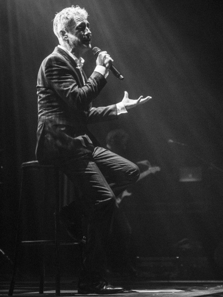 "Pandora Producciones - Sergio Dalma ""Tour Dalma"" - Valladolid - 2016"
